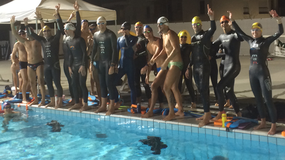 hypoventilation training aix triathlon team